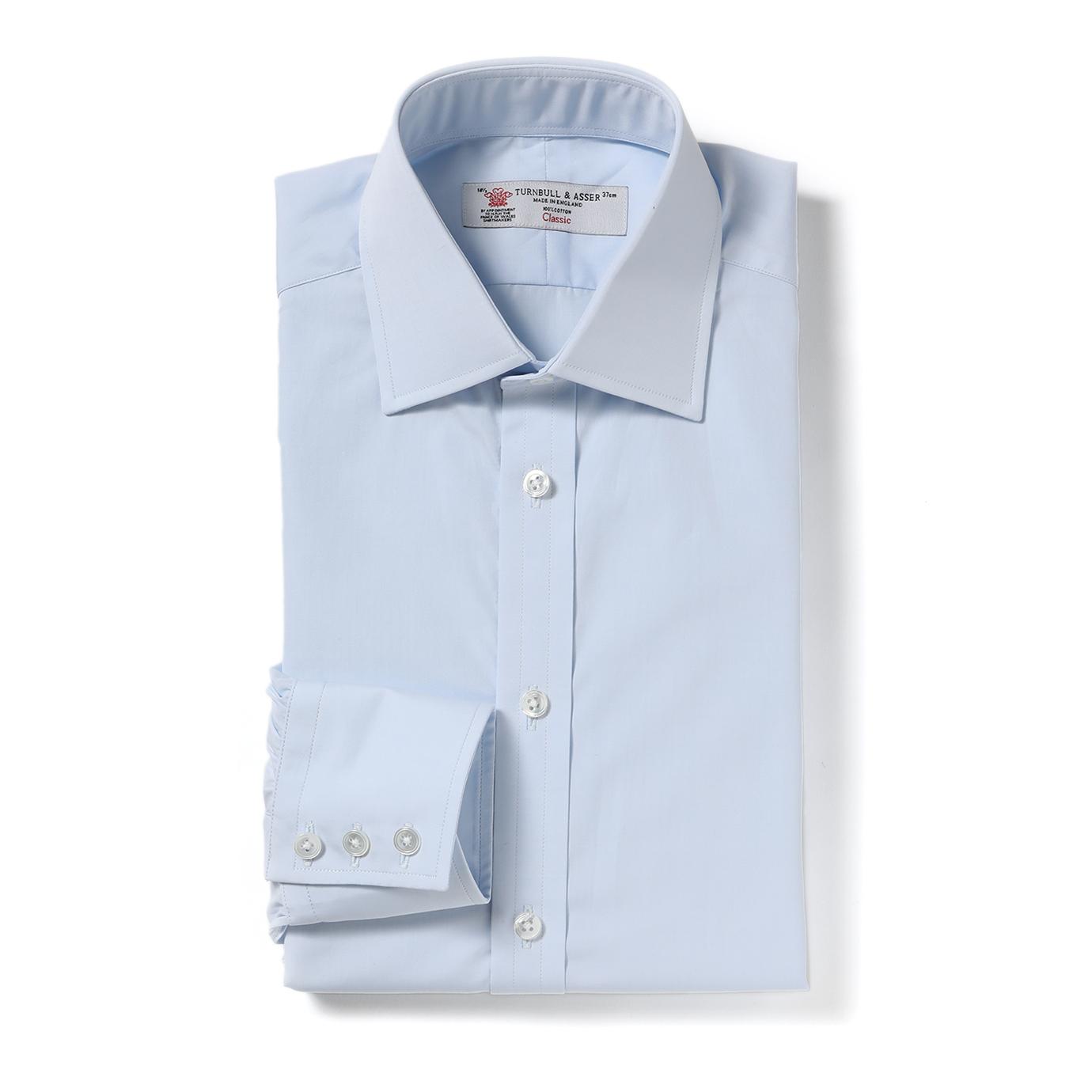 ターンブル&アッサー(Turnbull&Asser)のおすすめワイシャツ